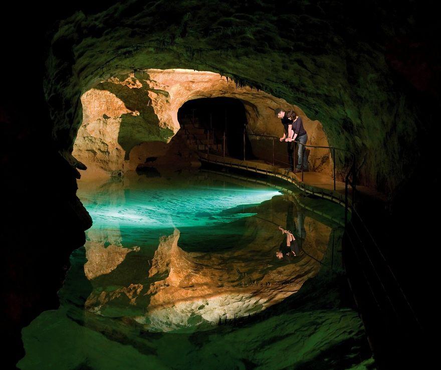 cuevas espectaculares 11