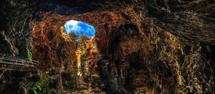 cuevas espectaculares 14
