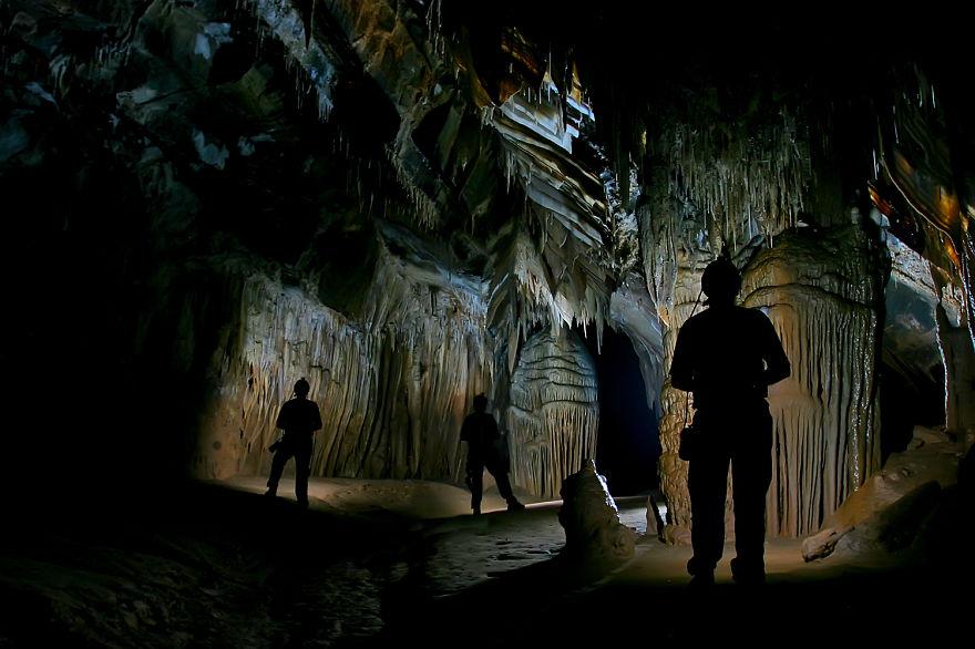 cuevas espectaculares 3