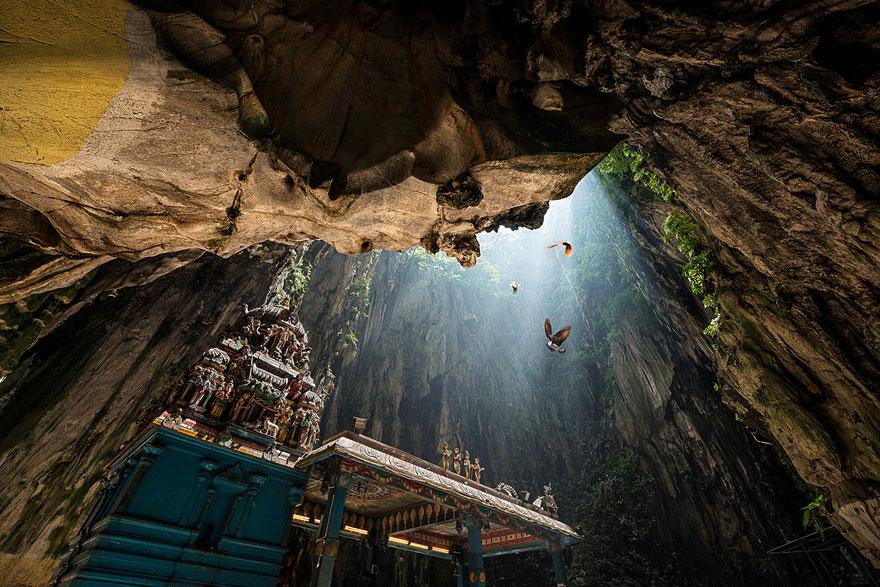 cuevas espectaculares 6