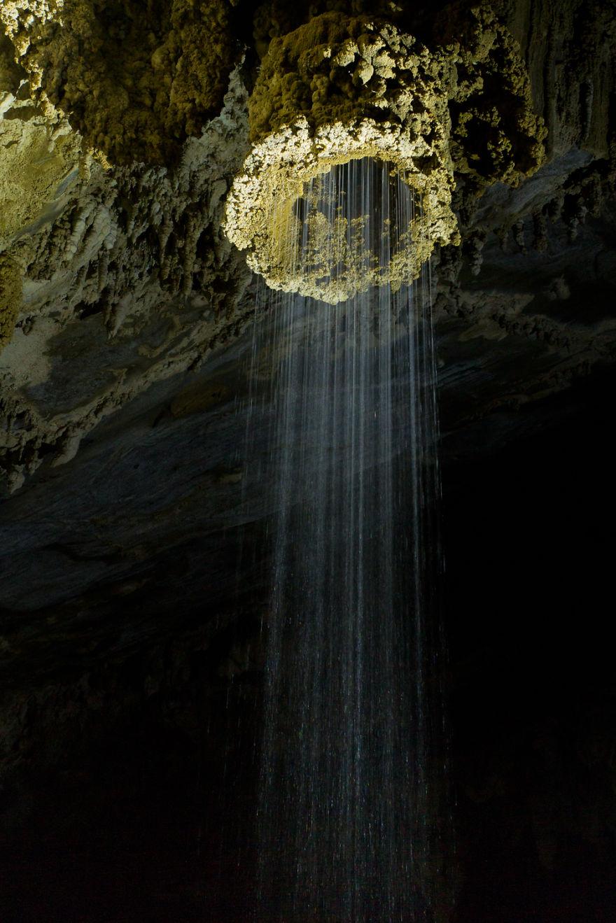 cuevas espectaculares 8