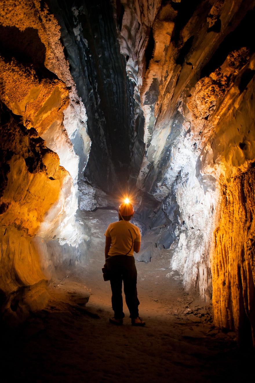 cuevas espectaculares 9