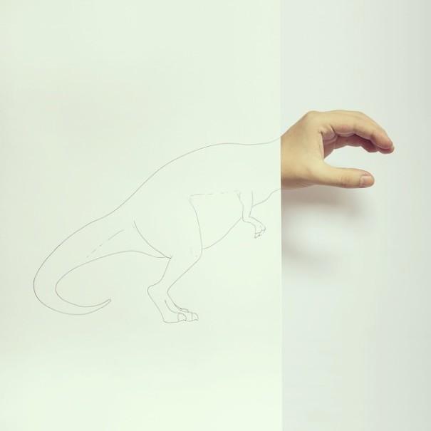 dibujos manos 10