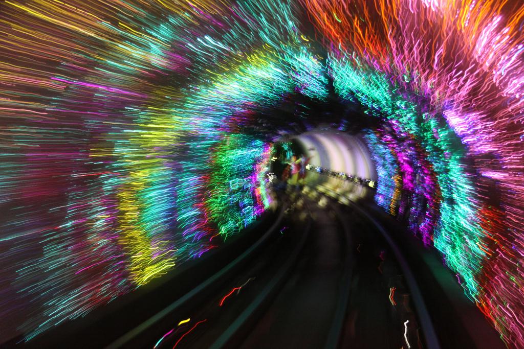 estaciones de Metro alucinantes 11