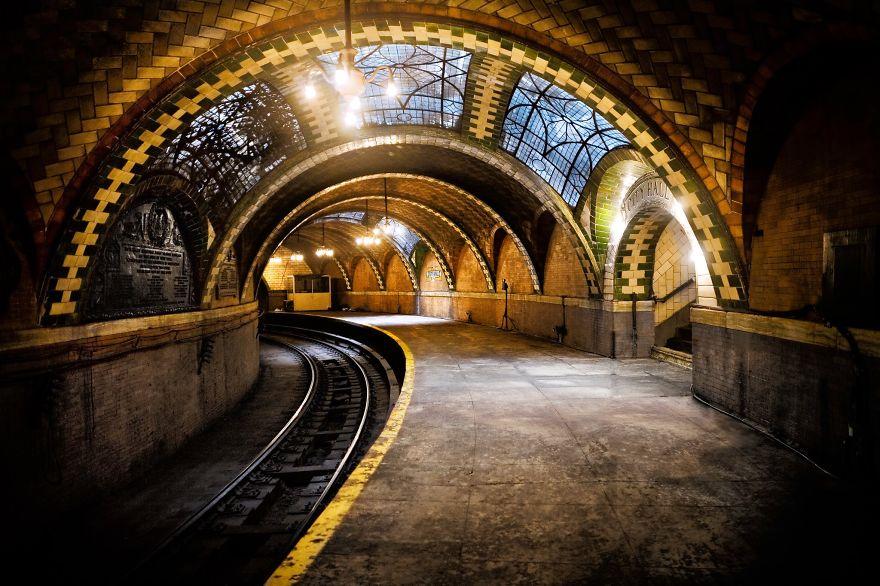 estaciones de Metro alucinantes 23