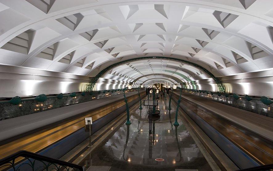 estaciones de Metro alucinantes 32