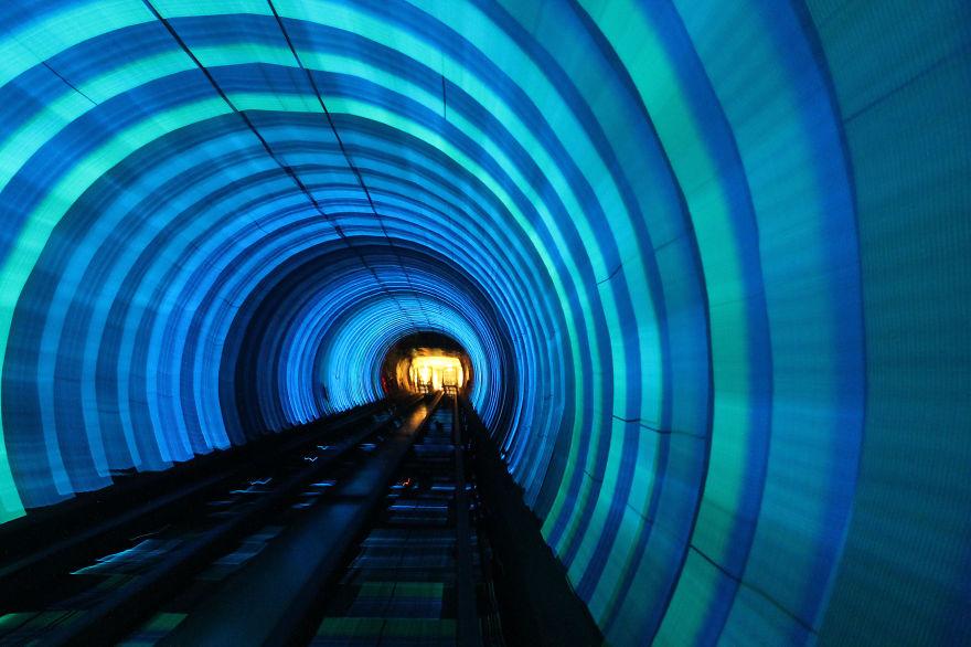 estaciones de Metro alucinantes 9
