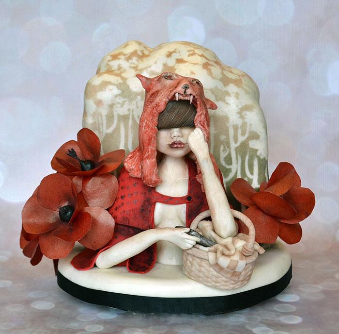 pasteles espectaculares 11