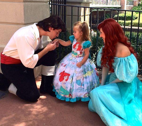 princesa Disney 12