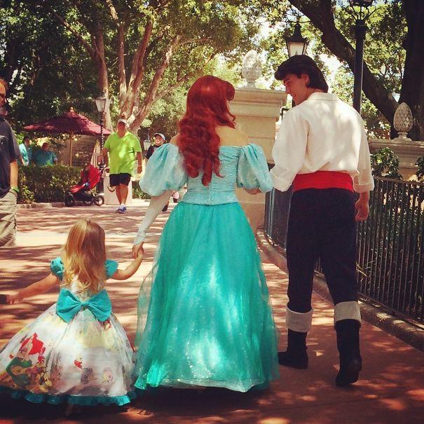 princesa Disney 13