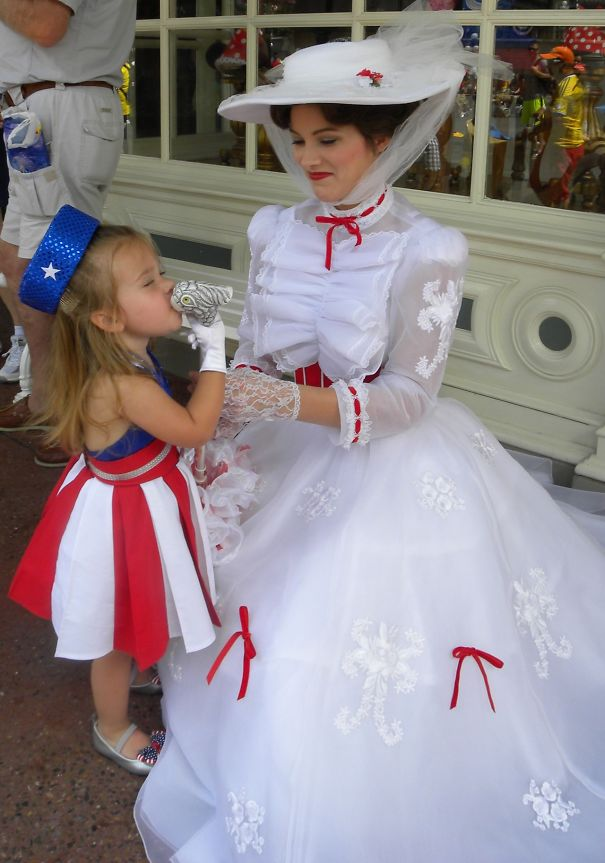 princesa Disney 17