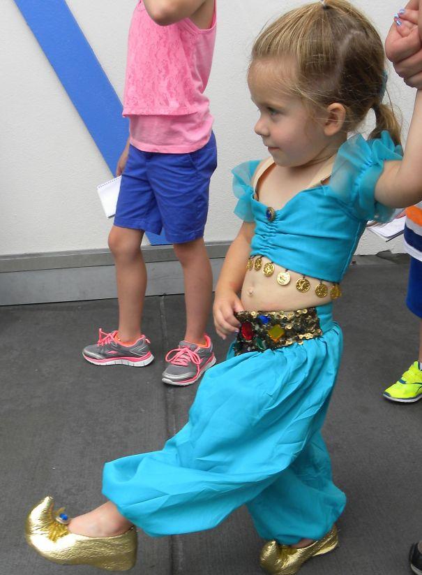 princesa Disney 19