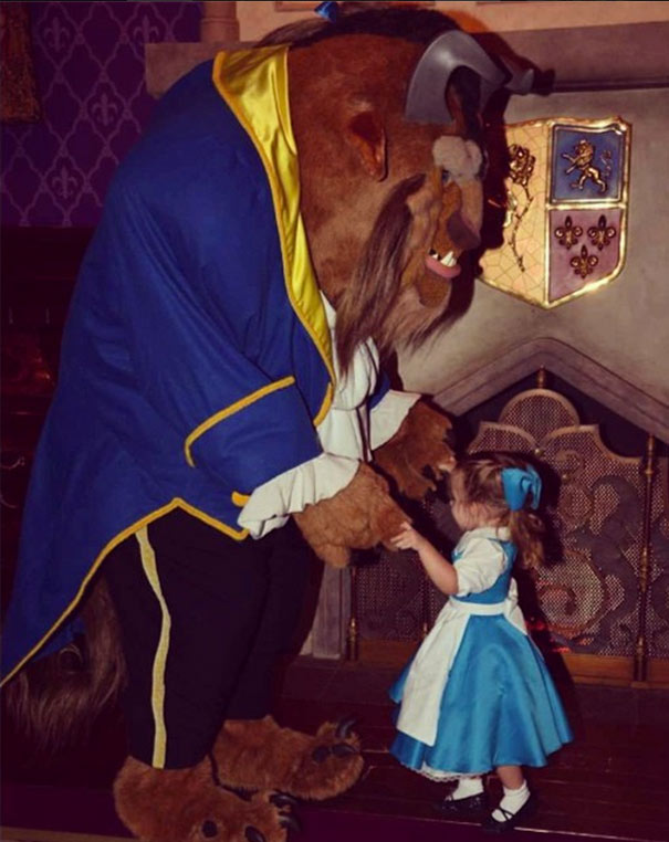 princesa Disney 2