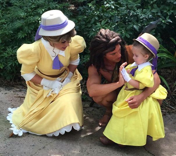 princesa Disney 3