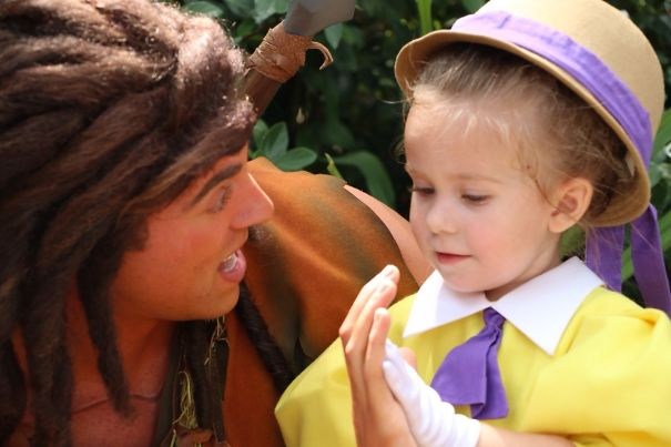 princesa Disney 4