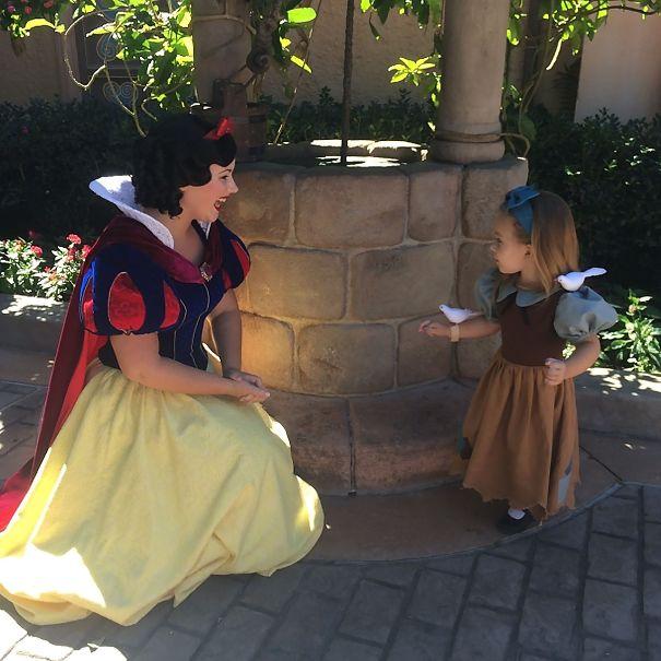 princesa Disney 5