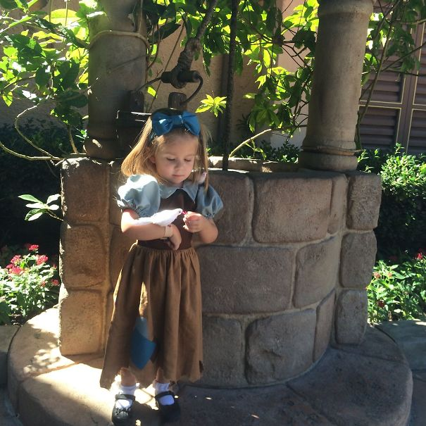princesa Disney 6