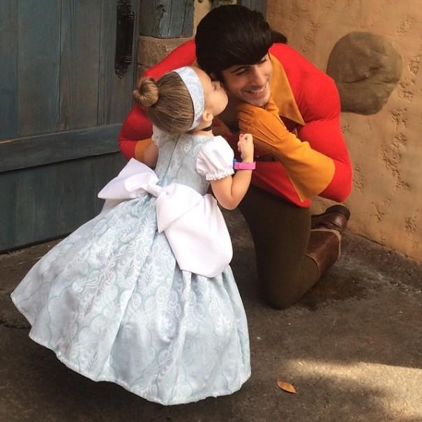 princesa Disney 7