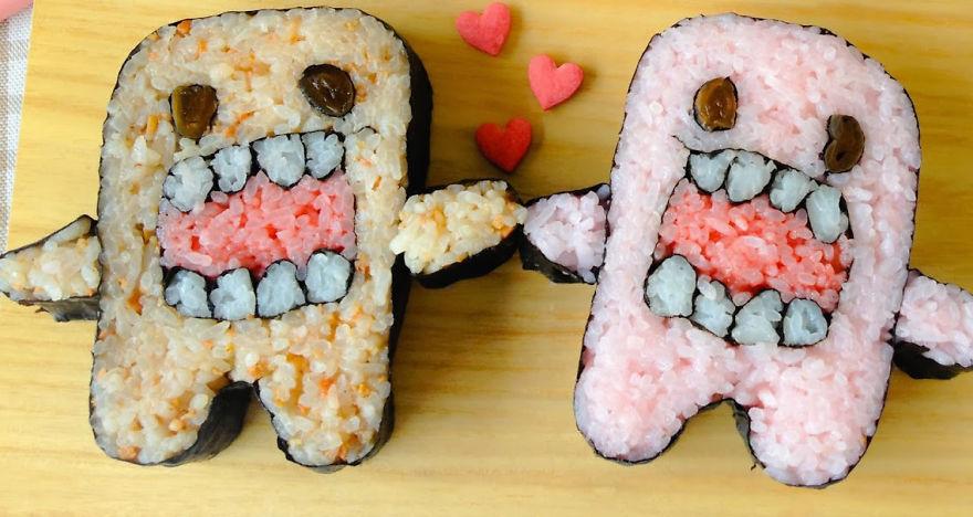 sushi creativo 10