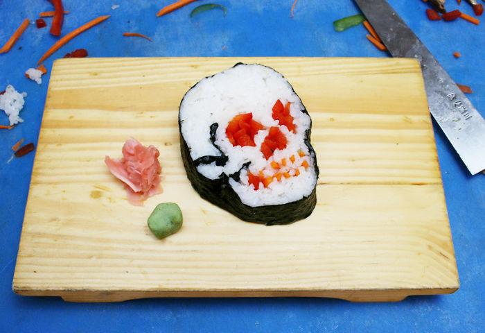 sushi creativo 11