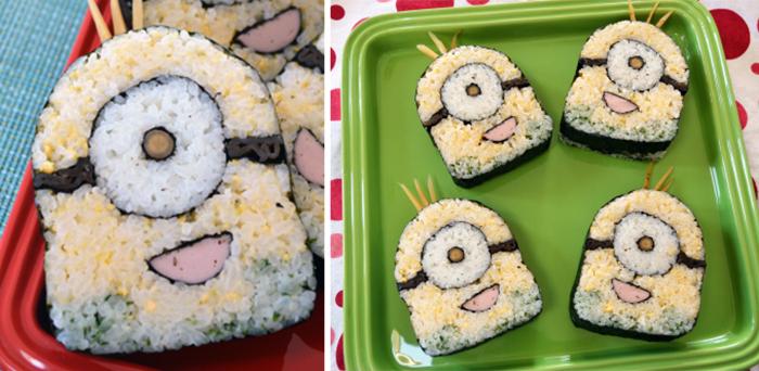 sushi creativo 12