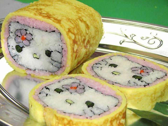 sushi creativo 14