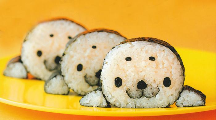 sushi creativo 2