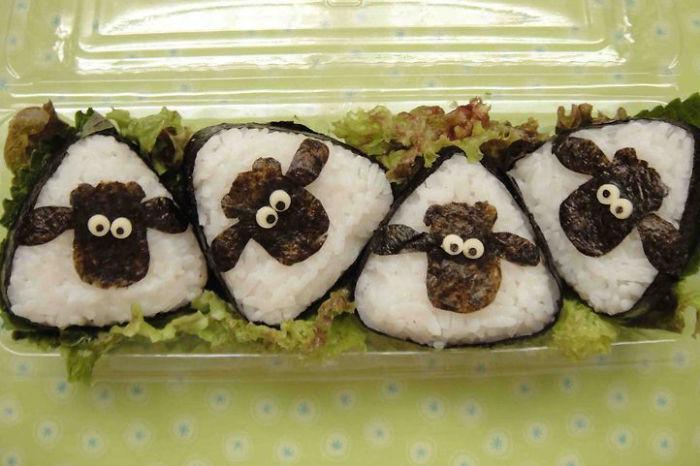 sushi creativo 6