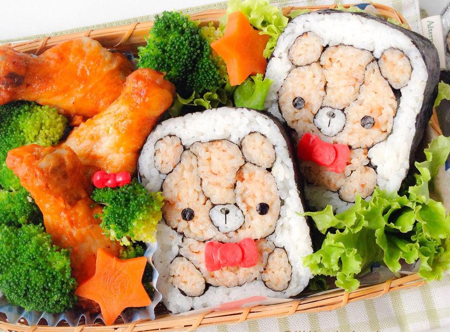 sushi creativo 8
