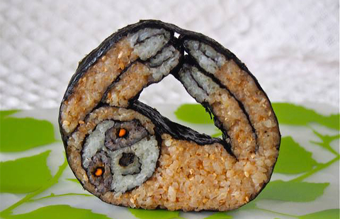 sushi creativo 9