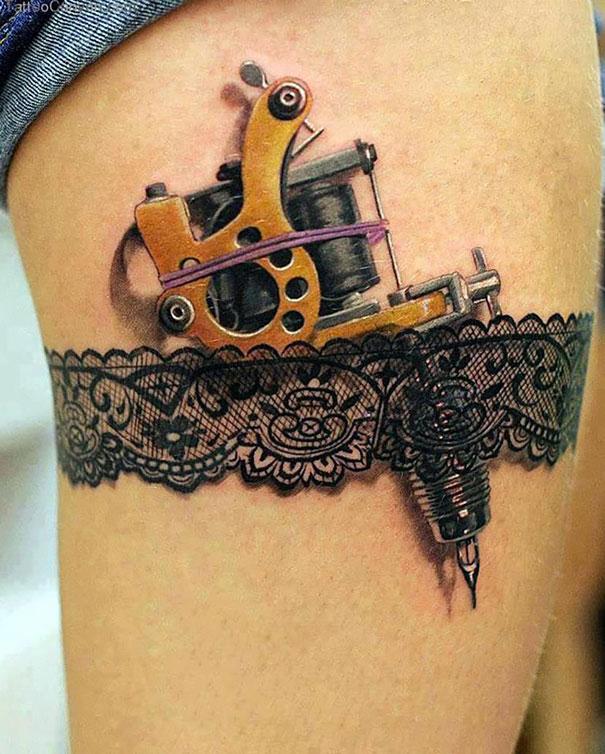 tatuajes en 3D 18