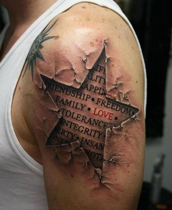 tatuajes en 3D 20