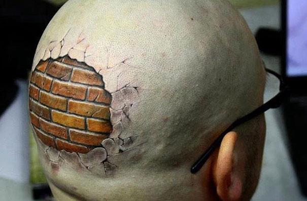 tatuajes en 3D 21