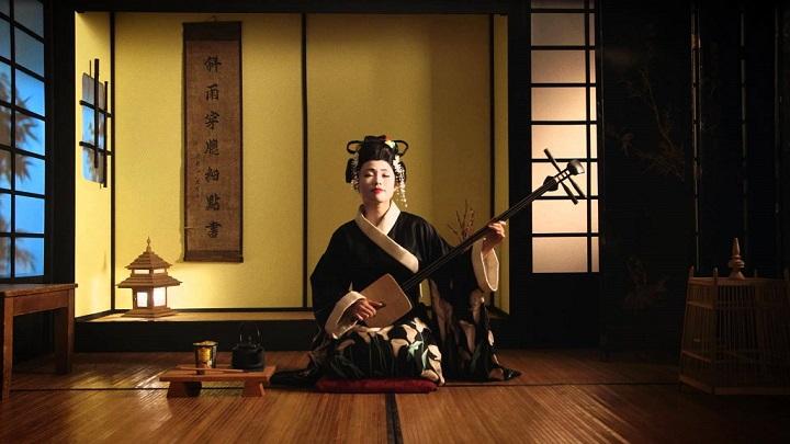 Maggi Yin Yang