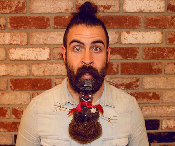 barbas Mr Incredibeard 11
