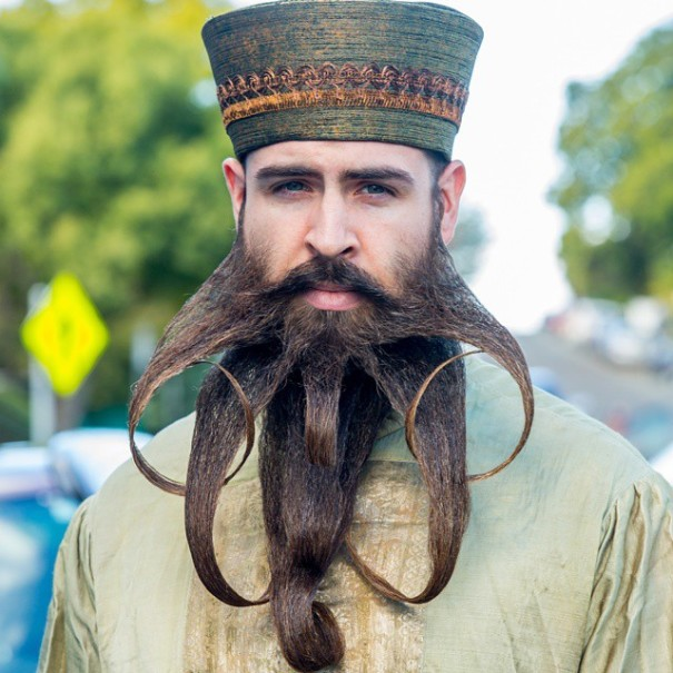 barbas Mr Incredibeard 14