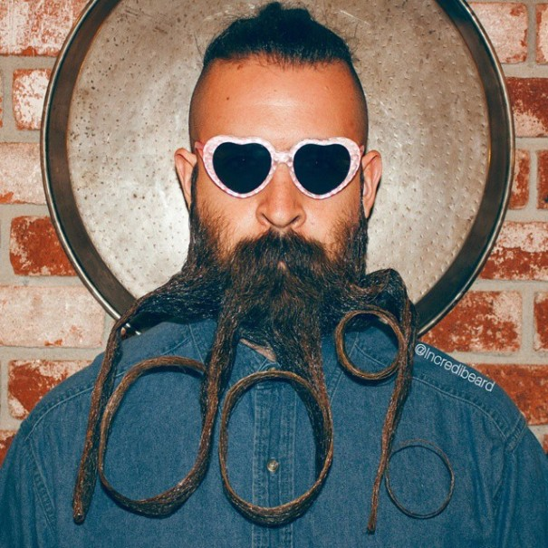 barbas Mr Incredibeard 15