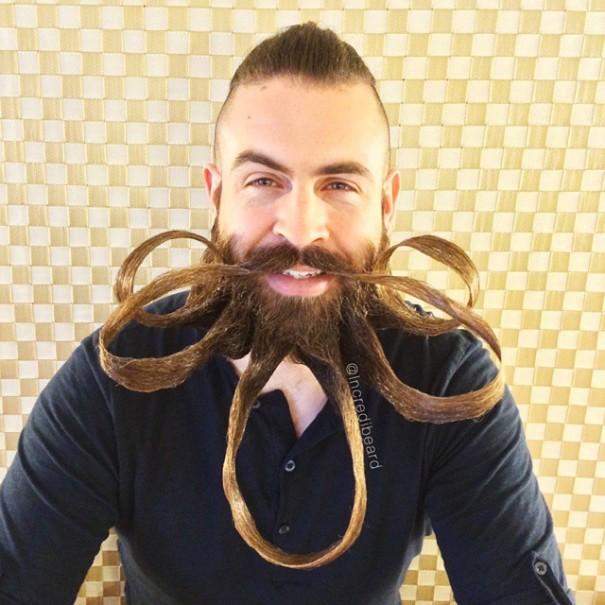 barbas Mr Incredibeard 16