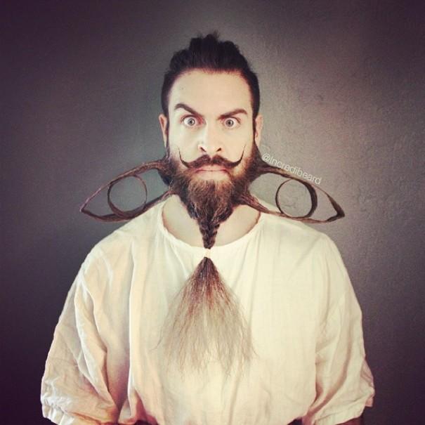 barbas Mr Incredibeard 19