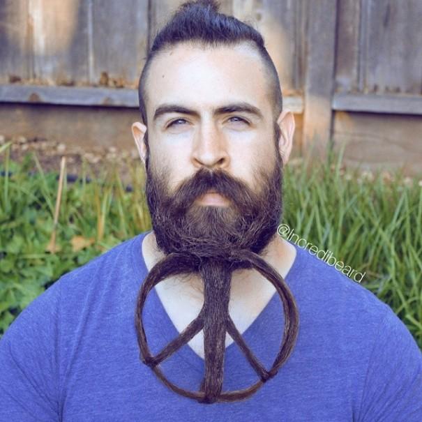 barbas Mr Incredibeard 3
