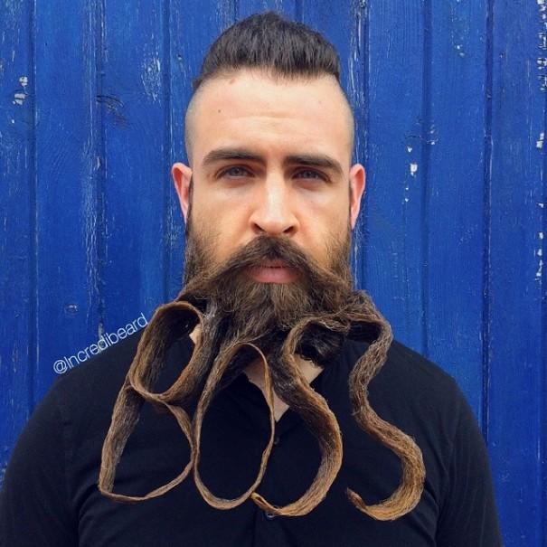 barbas Mr Incredibeard 5