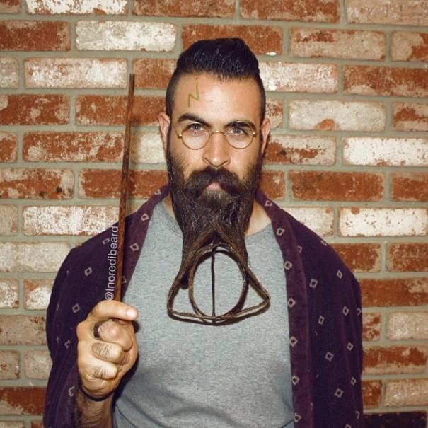 barbas Mr Incredibeard 6
