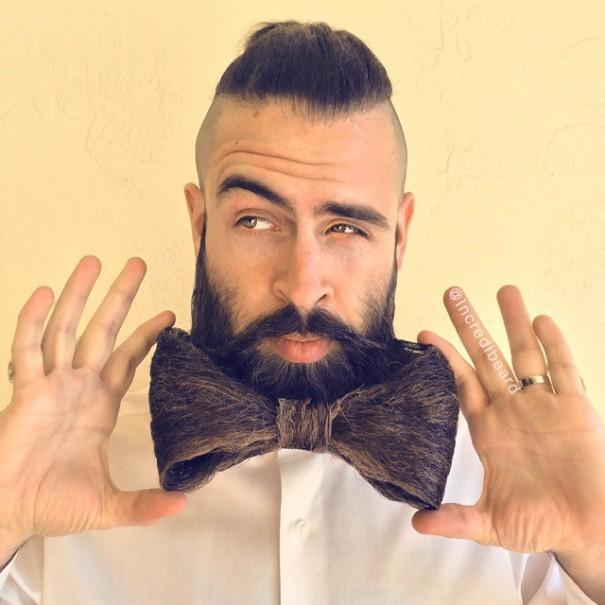 barbas Mr Incredibeard 9