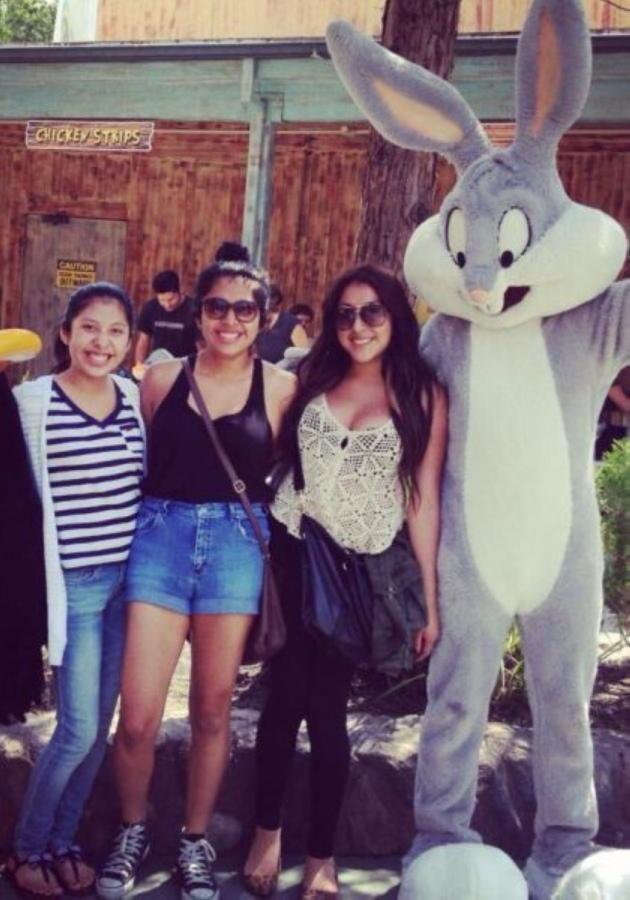 bugs bunny humor