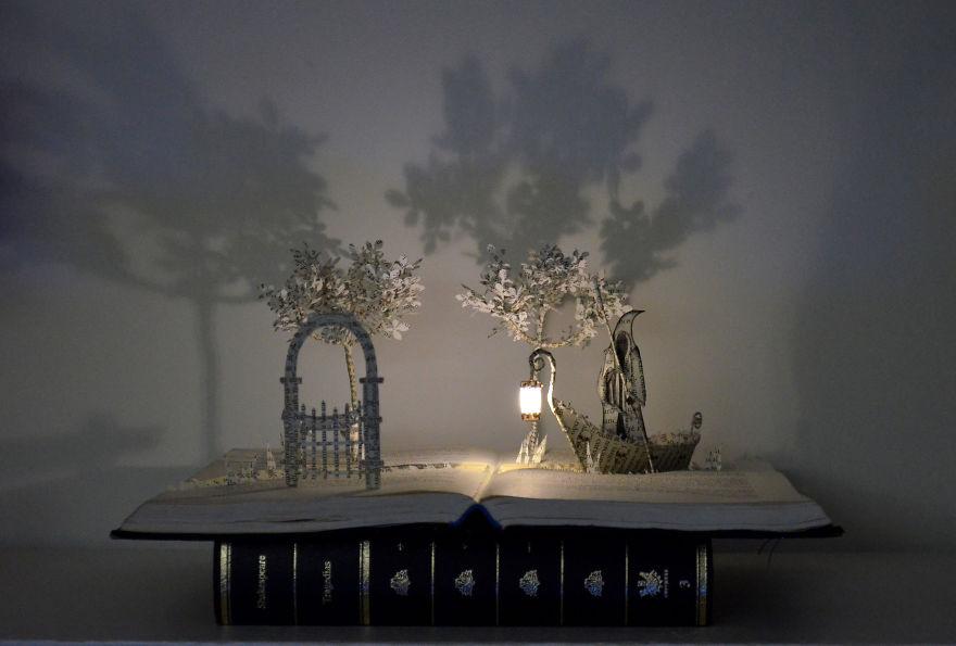 esculturas libros 10