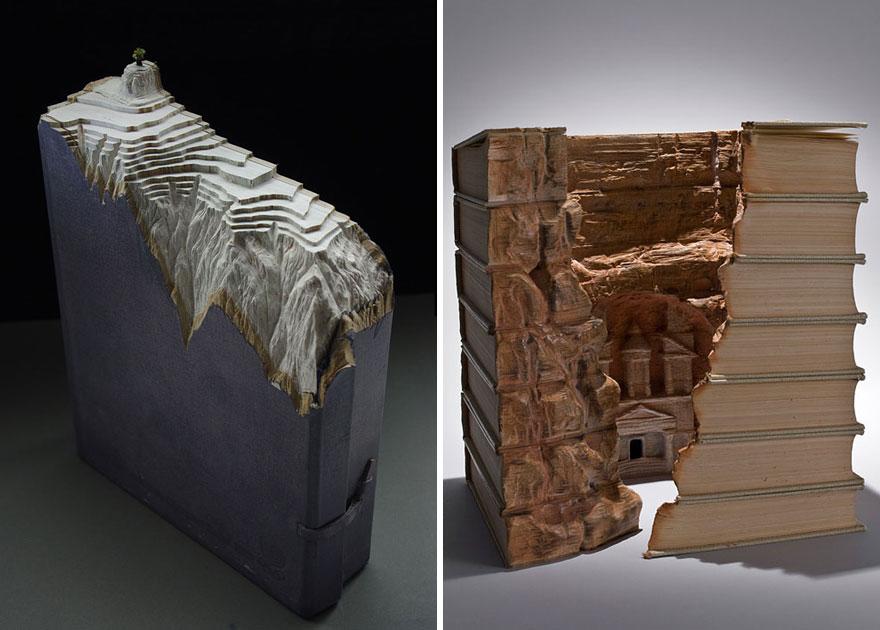 esculturas libros 12