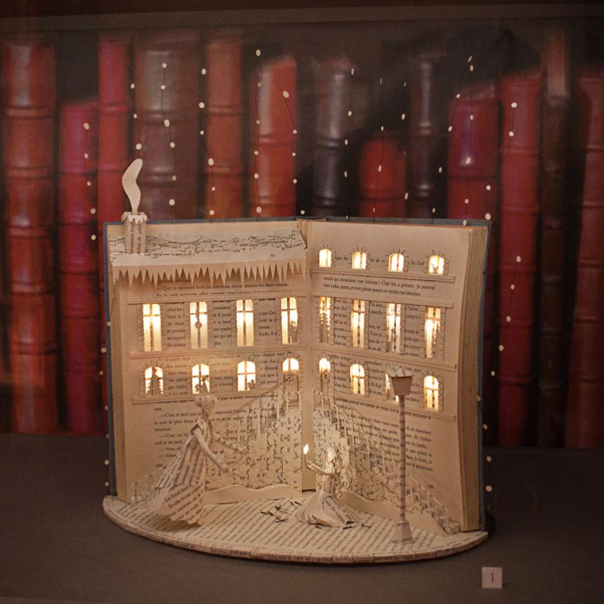 esculturas libros 24