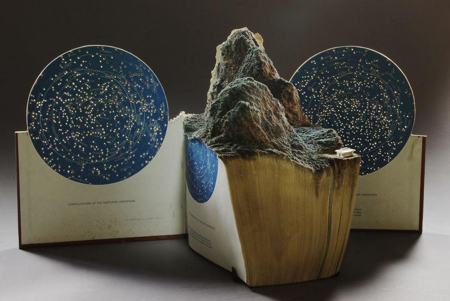 esculturas libros 7