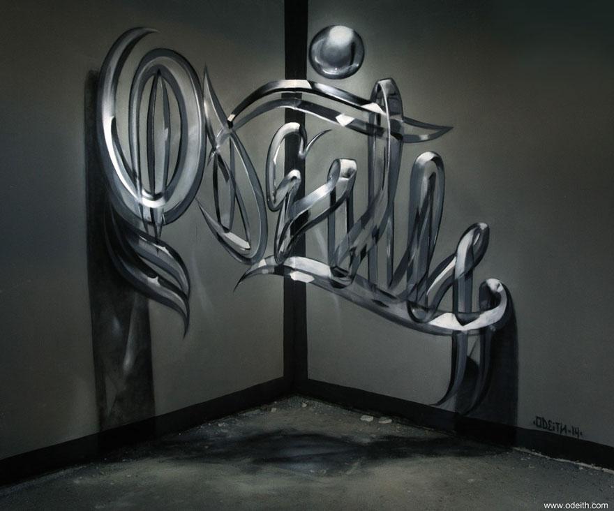 graffitis en 3D 6