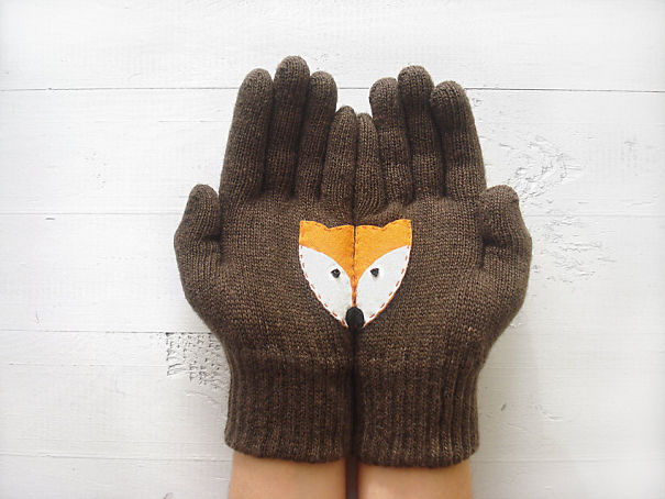 guantes originales 11